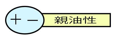 両性イオン界面活性剤